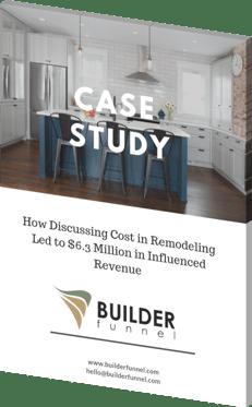 6.3 Influenced Revenue Case Study